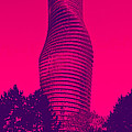 Absolute Tower by Les Lorek