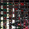 Abstract II by Michelle Deschenes