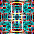 Abstract Pattern 5 by Steve Ball