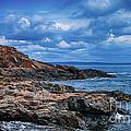 Acadia National Park by Steve Clough
