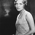 Actress Helen Hayes by Underwood Archives