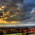 After The Storm by Brenda Giasson