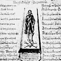 Albrecht Von Wallenstein (1583-1634) by Granger