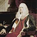 Alexander Wedderburn (1733-1805) by Granger