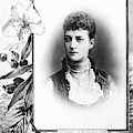 Alexandra Of Denmark (1844-1925) by Granger