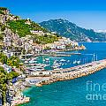 Amalfi Coast by JR Photography