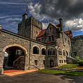 American Castle by David Dufresne