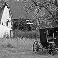 Amish Living by Frozen in Time Fine Art Photography
