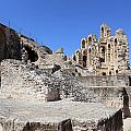 Amphitheatre by Paul Fell