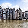 Amsterdam by Joana Kruse