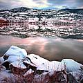 An Okanagan Winter by Tara Turner