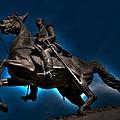 Andrew Jackson by Ron White