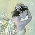 Angel    by Dorina  Costras
