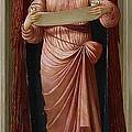 Angels by John Melhuish Strudwick