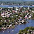 Annapolis by Bill Cobb