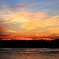 Another Great Day Ends by Charles Shedd