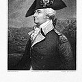 Anthony Wayne (1745-1796) by Granger