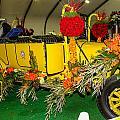 Antique Car 1 by Robert Hebert