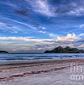 Ao Manao Bay by Adrian Evans