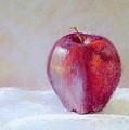 Apple by Nancy Stutes