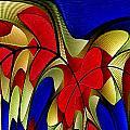 Arches by Rafael Salazar