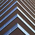 Architectural Details by Valentino Visentini