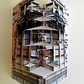 Architecture Reconstruction by Alfred Ng