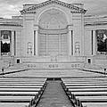 Arlington Amphitheater by Susan Candelario