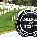 Arlington National Cemetery Part 1 by Alex Hiemstra
