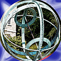 Armillary Sphere by Tom Gari Gallery-Three-Photography