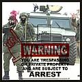 Arrest This Man by Meiers Daniel