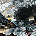 Atmospheric Effects 1846 by Wellcome Images