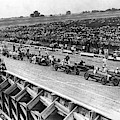Auto Race, C1922 by Granger