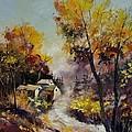 Autumn 673121 by Pol Ledent