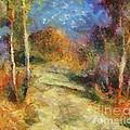 Autumn Colors by Dragica  Micki Fortuna