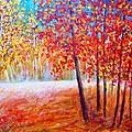 Autumn by Cristina Stefan