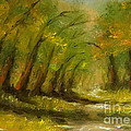 Autumn by Fred Wilson