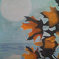 Autumn Moon by Alicia Lindley