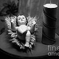 Baby Jesus by Gaspar Avila