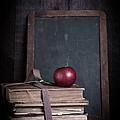 Back To School by Edward Fielding