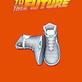Back To The Future by Marvin Blaine