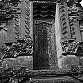 Balinese Hindu Temple by August Timmermans