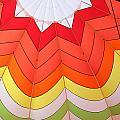 Balloon Fantasy 15 by Allen Beatty