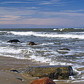 Baltic Sea by Karol Kozlowski