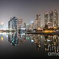 Bangkok By Night by Matteo Colombo