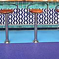 Bar Stools by Maria Coulson