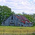 Barn 32 by Ericamaxine Price