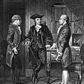 Baron De Kalb (1721-1780) by Granger