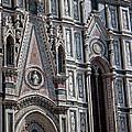 Basilica Di Santa Maria Del Fiori by Ivete Basso Photography