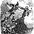 Battle Of Stony Point, 1779 by Granger